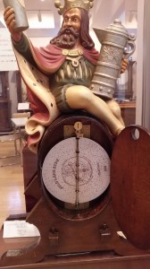 ビールの王様カンブリヌスディスク