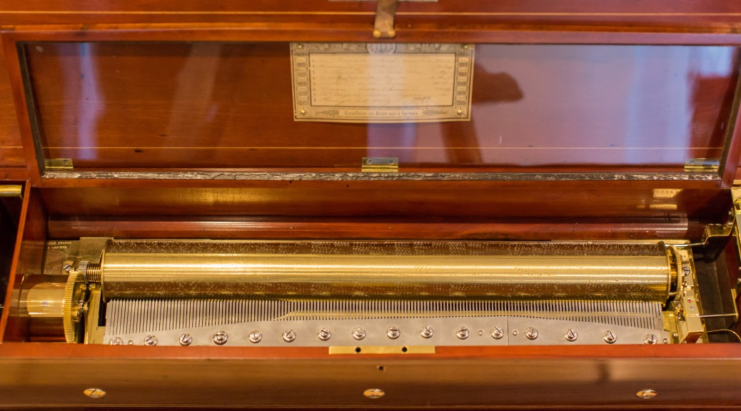 ニコルフレールピアノフォルテマンドリン